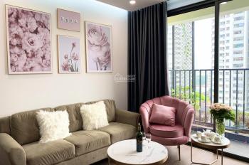 Tặng full nội thất căn hộ 2PN, diện tích 82.6m2, ban công Nam, chung cư 6th Element Tây Hồ