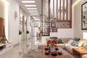 Cần bán hết tài sản, nhà 7 tầng Nguyễn Trãi, (4.8x18m) giá 40 tỷ thương lượng nhiều