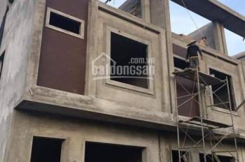 Bán nhà trung tâm thị trấn An Dương, huyện An Dương, giá 860tr