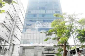 Cho thuê văn phòng Thủy Lợi 4, đường Nguyễn Xí, Bình Thạnh. LH: Ms Chi 0819 666 880