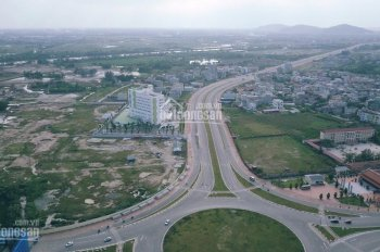 Bán lô đất 84m2 khu 4 Vĩnh Niệm, gần ngay Vinhomes Marina, bệnh viện Vinmec, giá 32 tr/m2