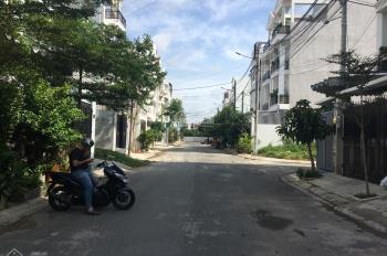 Bán lô đất đường Số 34, phường Bình An, quận 2, DT 16x16m, CN 256m2 giá 38 tỷ