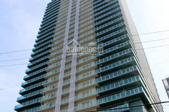 Cần vốn kinh doanh, bán nhà 7 tầng MT Trần Hưng Đạo, 2 chiều, (NH 5x18m). HĐT 110tr/T, giá 43 tỷ TL