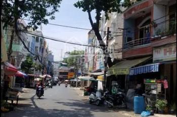 Cho thuê mặt bằng mặt tiền quận Tân Bình gần vòng xoay Lê Văn Sỹ