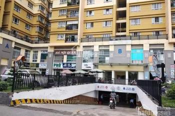 Bán căn hộ Petroland quận 2, nhà rất đẹp, 2PN, 2WC, sổ hồng, giá chỉ 2,050 tỷ. 0907706348 Liên
