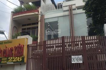 Nhà 2 tầng MT đường Phan Sào Nam, ngay khu chợ vải/ diện tích lớn 8x27m. Giá chỉ 28tr/th, TL