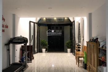 Nhà cho thuê hẻm 5m đường Lý Thường Kiệt, quận 10