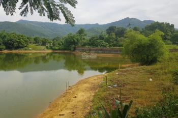 Bán gấp 889m2 thổ cư 100m2 đất nằm trong khu nhà vườn Top Hill 3 mặt tiền đường Lương Sơn, Hòa Bình