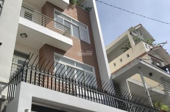 Bán nhà biệt thự mini HXH 6m Phan Thúc Duyện - Hậu Giang, P4 (7 x 9m) 3 tầng lung linh, 8.45 tỷ TL