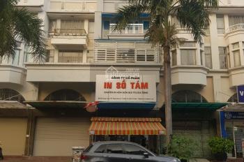 Bán nhà mặt tiền đường Trần Trọng Cung, q7, TP HCM