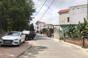 Chính chủ cần bán nhà 3 tầng Trâu Quỳ, Gia Lâm cách đường ô tô tránh nhau đúng 15m giá bán 1.9 tỷ