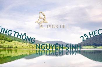 Cần bán đất nền Bảo Lộc, Lâm Đồng cách lâu đài trắng 300m