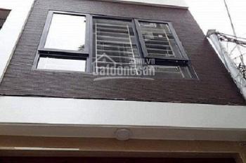 Bán nhà 40m2x 3 tầng đường Cổ Bản phường Đồng Mai cách cây xăng Cổ Bản 300m, giá 1.43 tỷ có TL