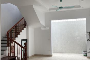 Cho thuê nhà 5 tầng làm văn phòng kinh doanh quận Nam Từ Liêm