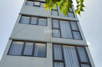 Nhà cạnh bệnh viện ĐH Y, ô tô tránh, vỉa hè, thang máy, bờ sông, KD, 6 tầng, MT: 6m, chỉ 6.6 tỷ TL