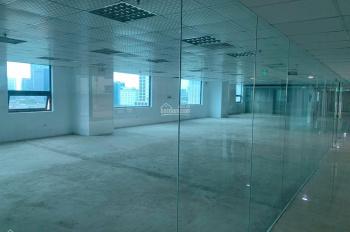 Cho thuê văn phòng phố Hoàng Đạo Thúy, Lê Văn Lương: 180m2, 260m2, 500m2. Giá chỉ 230 ng/m2/th