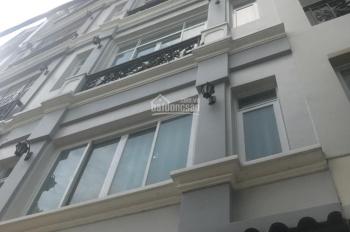 Cho thuê nhà hẻm xe tải 260/16 Hoàng Văn Thụ, P12, Q. Tân Bình