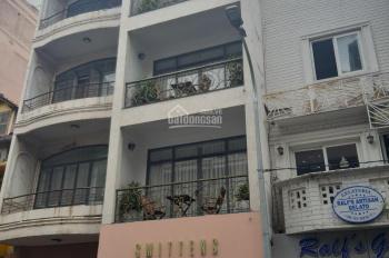Bán nhà MT Q.1 Đặng Thị Nhu 4.2x18m CN: 64.3m2 T6L HĐT 144,697 triệu giá 35 tỷ