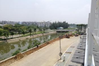 Cần bán căn nhà phố đảo shophouse khu Mizuki Park view kênh đào giá chỉ 8.1 tỷ - LH 0934946007