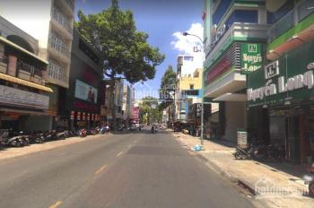 Nhà mặt tiền Nguyễn Trãi, Quận 5 đoạn đẹp sầm uất, DT: 4m x 14m, 3 tầng, giá chỉ 18 tỷ. 0906320089