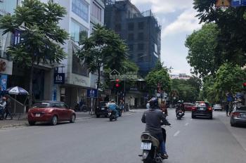 Chính chủ bán nhà đất mặt Phố Huế, 376m2, giá 129 tỷ