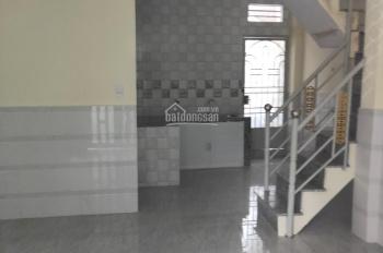Bán nhà mới đẹp hẻm 3m sát HXH đường Thái Phiên, P. 2, Q. 11, DT 4.12x7m, trệt, lầu. Giá 2.6 tỷ TL