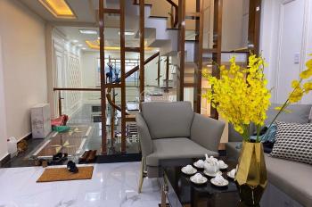 Bán nhà phố MT ADV, kinh doanh tốt, ở tiện nghi, 4PN, 5WC, full nội thất, có thang máy, 6tỷ9