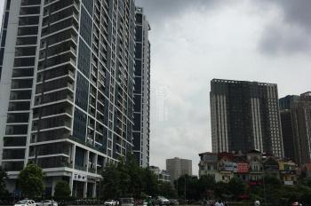 Bán nhà ô tô đỗ cửa phố Ao Sen DT 40m2, mt 9.2m, giá 4,5 tỷ