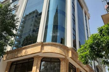 Bán nhà mặt phố Hoàng Cầu, Đống Đa, diện tích 290m2 x 9 tầng, giá 75 tỷ