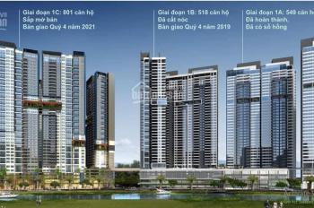 Bán Penthouse Reviera Point - Keppel Land - Phú Mỹ Hưng Quận 7- DT: 317m2. View sông Sài Gòn
