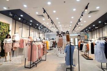 Cho thuê nhà mặt phố Chùa Bộc làm showroom, thời trang, trưng bày sản phẩm, mặt tiền 12m