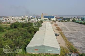 Chính chủ cho thuê 45.000m2 đất giá sốc 30.000đ/m2 mặt tiền đường Đào Trí, Quận 7 LH: 0941201241