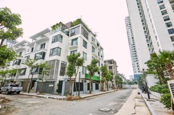 Bán suất liền kề 82 Nguyễn Tuân - giá thấp nhất trung tâm quận Thanh Xuân - 0889655963