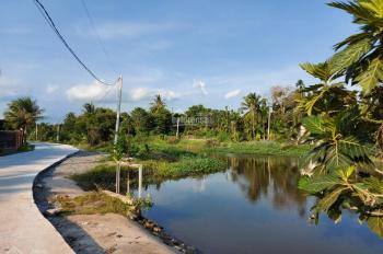 Bán nhà đất biệt thự vườn đường An Sơn 18, Bình Dương 332m2