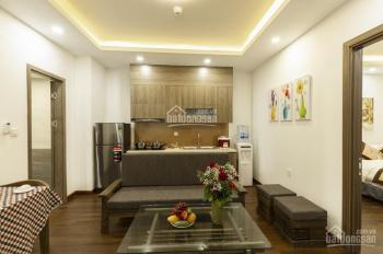 Chính chủ cần cho thuê căn 2PN, DT 70m2, khu đô thị mới Nghĩa Đô, đầy đủ nội thất chỉ việc vào và ở