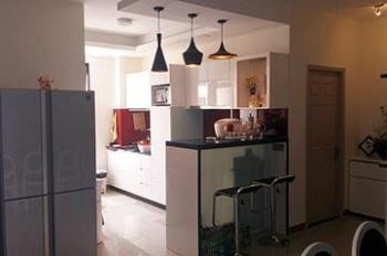 Cho thuê căn hộ mini gần Sunrise City, đường 71, Phường Tân Quy, Quận 7. Diện tích 35m2
