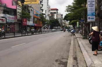 Bán nhà mặt phố Tôn Đức Thắng, Đống Đa, 35m2 x 5 tầng, phố KD sầm uất, giá chỉ nhỉnh 12 tỷ