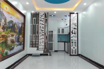 Nhà xây mới độc lập ngay tòa FLC Văn Phú ô tô đỗ gần 35m2*4PN*5T, xách vali về ở ngay 0912139297