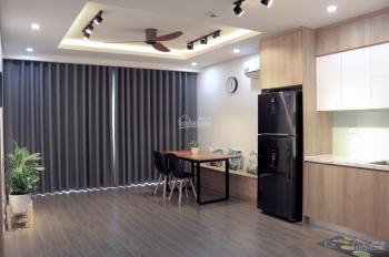 Chung cư Five Star Kim Giang cho thuê 9tr/th 2 - 3 phòng ngủ cơ bản - full - 0987 666 195