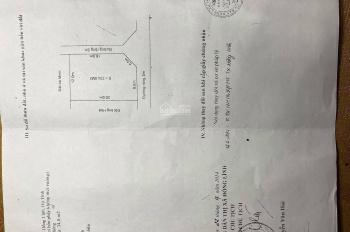 Bán đất hai mặt tền dành cho người thu nhập thấp tại TDP Thuận Minh, phường Đức Thuận, TX Hồng Lĩnh