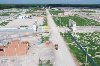 Bán đất nền ngay KCN Minh Hưng 3 100m2/379 triệu sổ hông đầy đủ thổ cư