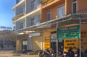 Đất nền Shophouse mặt tiền chợ Kim Hải, Phường Kim Dinh, TP Bà Rịa. Sổ đỏ riêng