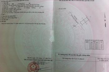 Cần bán đất khu dân cư Sài Gòn mới, Huỳnh Tấn phát, nhà bè, 4,7x13,3m, 3,1 tỷ nhiều nhà xây dựng