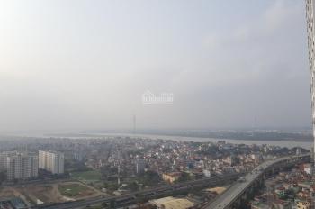 Bán căn góc 3PN tòa B, view sông hồng 25 triệu/m2 (bao phí sang tên)