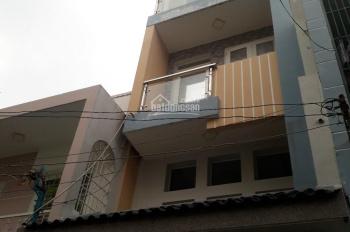 Bán nhà HXH 10m đường Bình Thới, Q11 (3.8x17m) nở hậu 3 lầu đúc giá 7.7 tỷ TL 0934377353