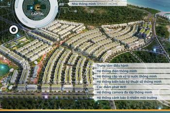 Cần bán đất xây khách sạn 5,5 Tầng trong khu đô thị - Sổ Đỏ từng lô Bãi Trường