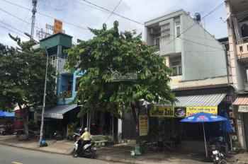 Mặt tiên 195 đường Song Hành, Tân Hưng Thuận, Quận 12 Diện tích: 4.5x21m = 93.1m2 . Giá 8.6 tỷ