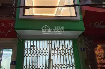 (Chính chủ) bán nhà số 3 ngõ 46 Nguyễn Văn Lộc, nhà đẹp, ngõ ô tránh, kinh doanh 3.1 tỷ