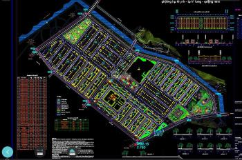 Bán đất nền phường Hà Khánh - Thành phố Hạ Long chit từ 1 tỷ 1 lô. LH Em Việt: 0868878818