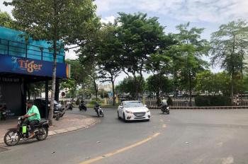 Cho thuê nhà nguyên căn góc 3 mặt tiền 91B Hoàng Sa 27x4m trệt 3 lầu ngay góc Điện Biên Phủ